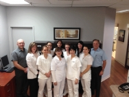 Equipe Centre dentaire Gagnon Charest